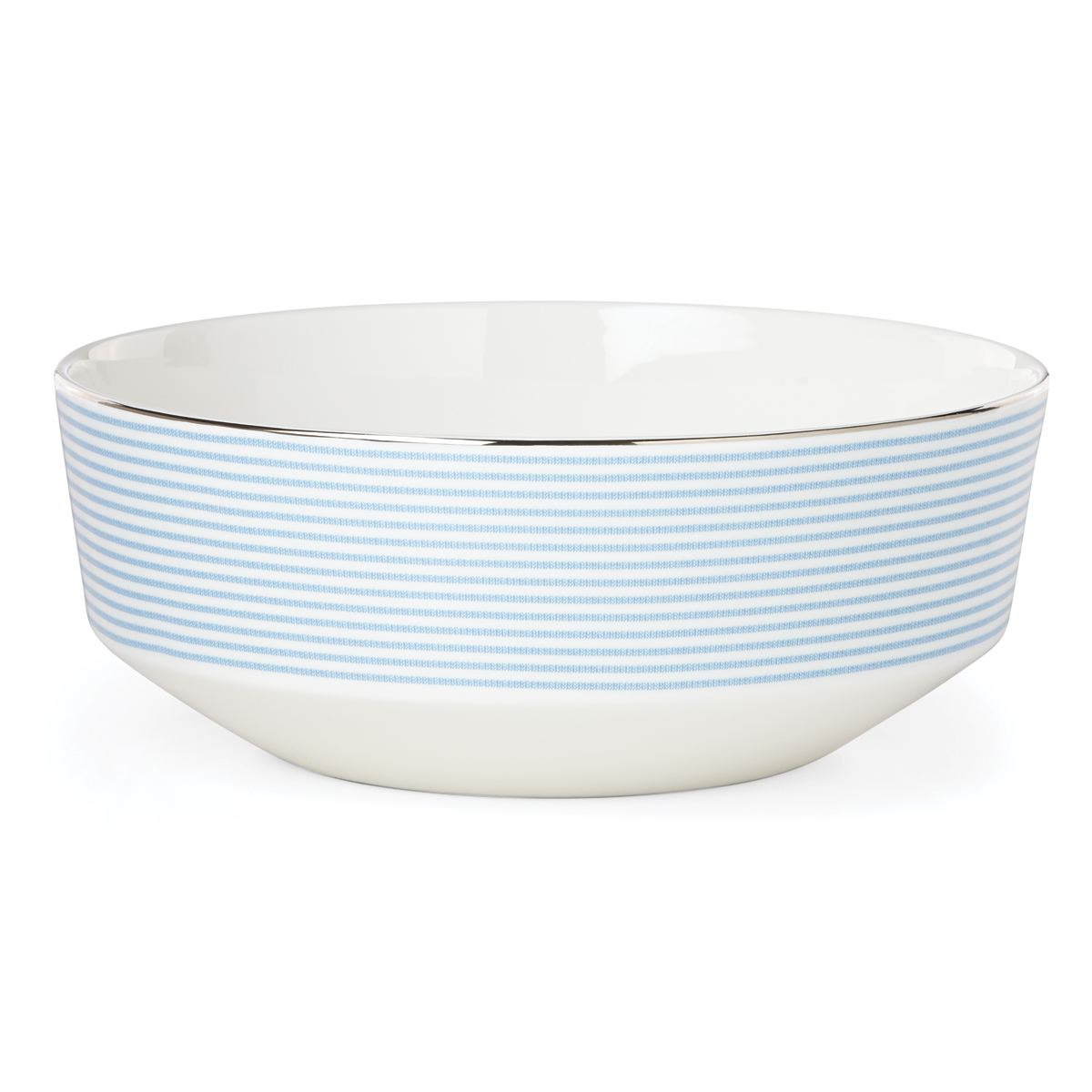 Kate Spade China by Lenox, Laurel St Serving Bowl