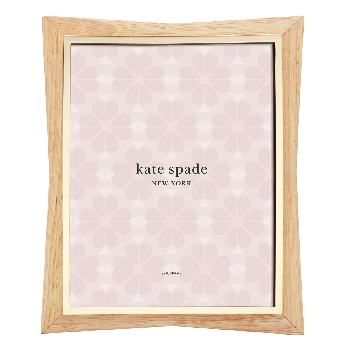 Kate Spade New York, Lenox Two Hearts Frame 8X10""