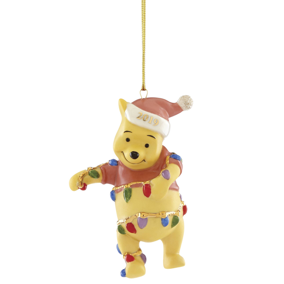 Lenox 2019 Pooh