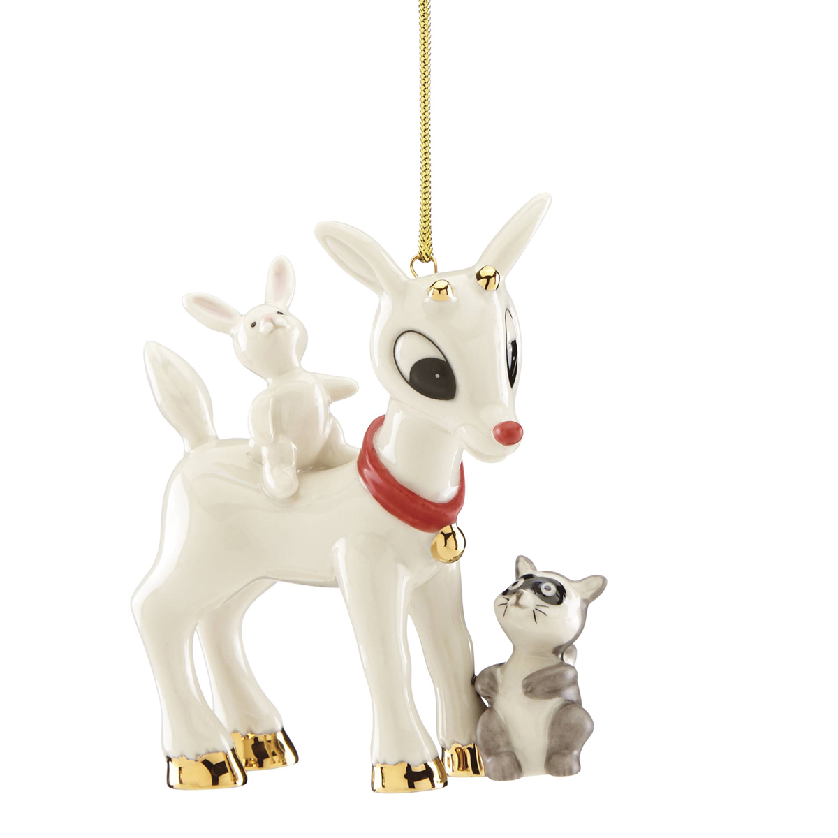 Lenox 2019 Rudolph