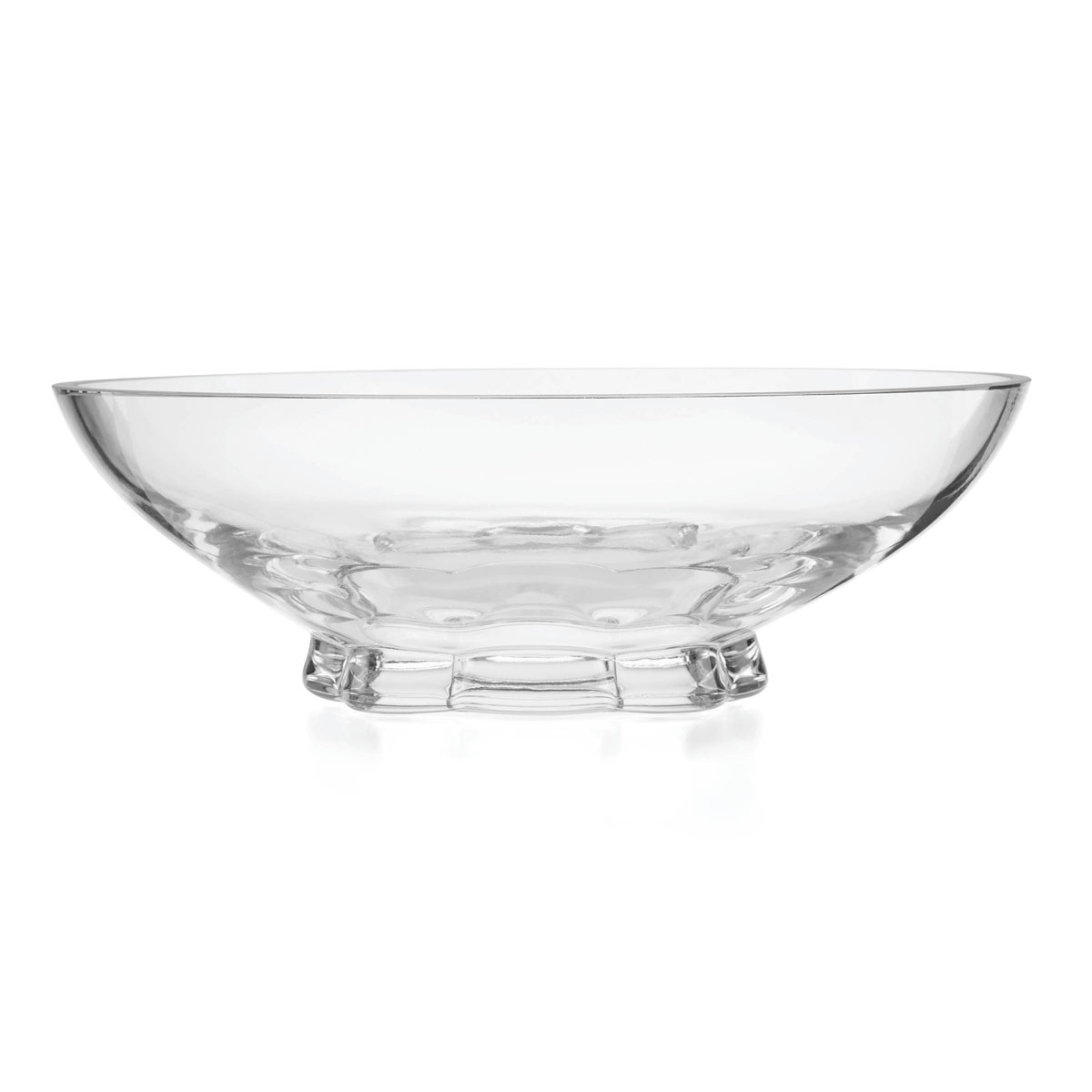 kate spade new york Lenox Gramercy Centerpiece Bowl with Glass Foot