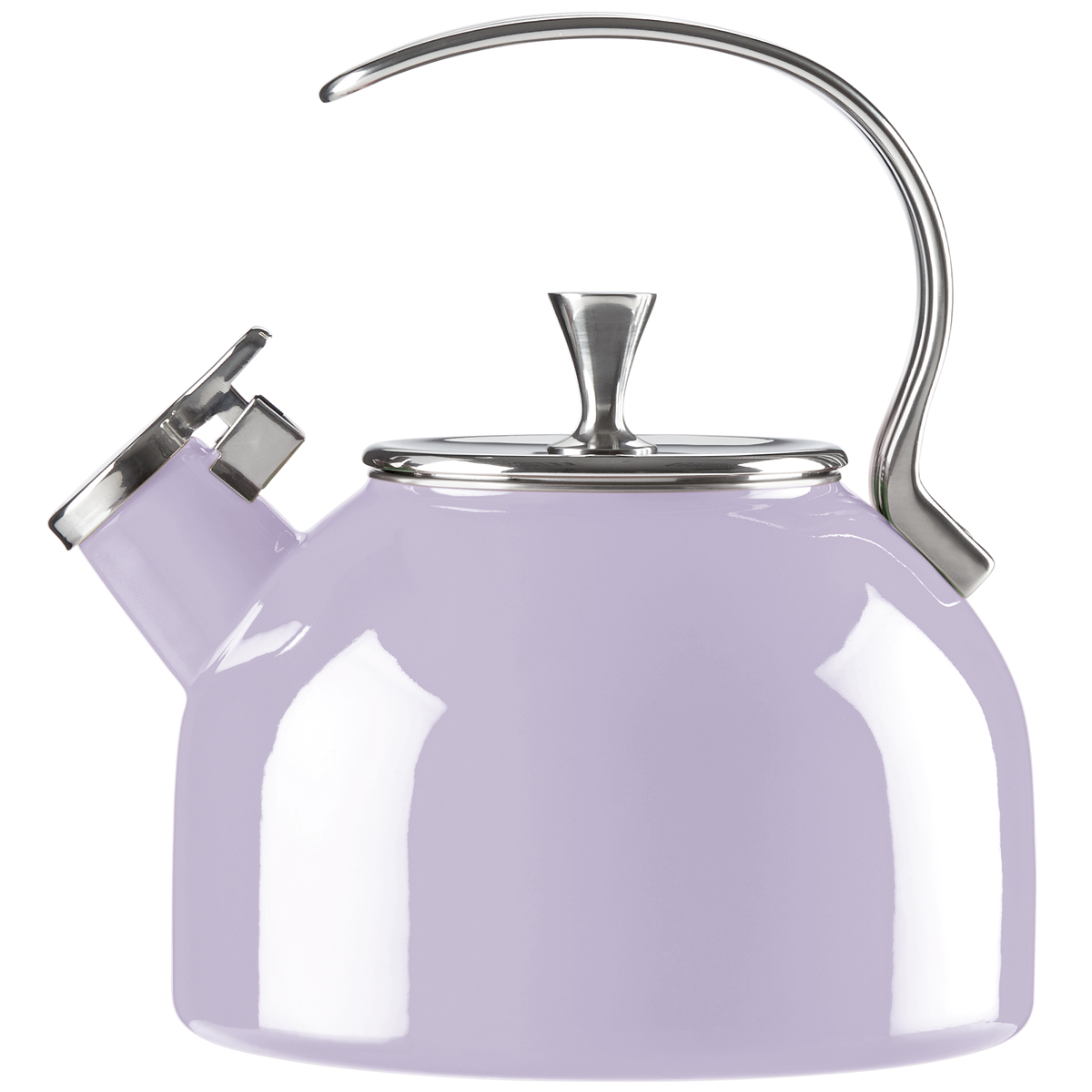 Kate Spade New York, Lenox Nolita Light Lilac Kettle
