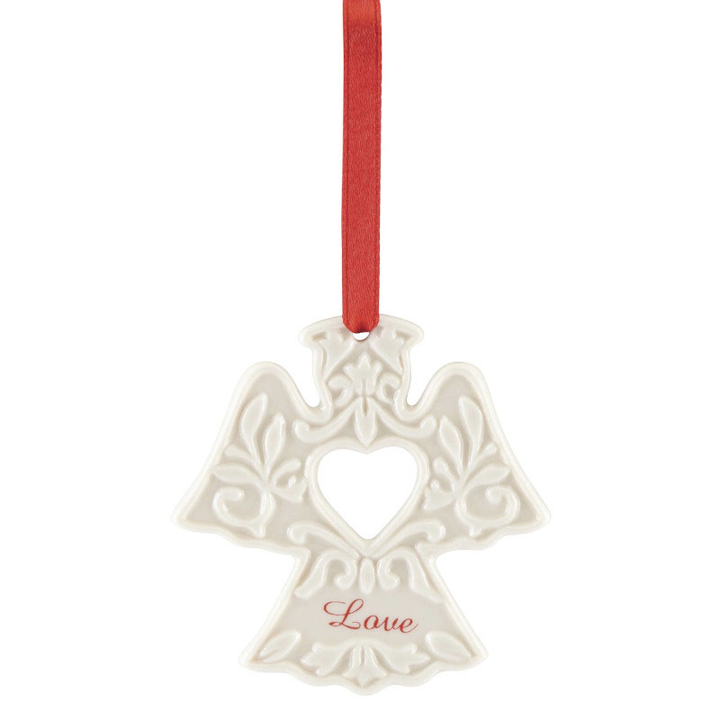 Lenox 2019 Love Angel Charm Ornament