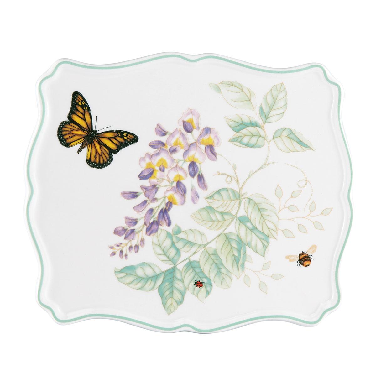 Lenox Butterfly Meadow Dinnerware Trivet