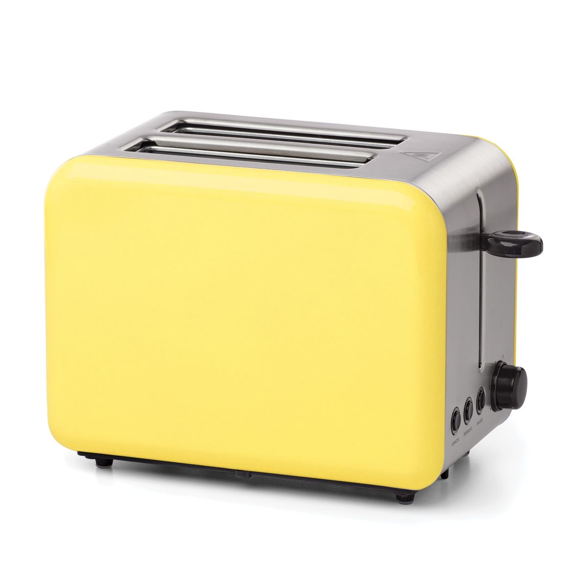 Kate Spade New York, Lenox Electrics Yellow Toaster