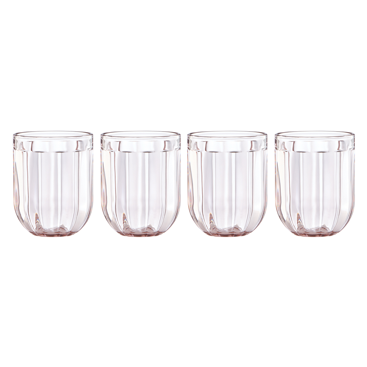 Kate Spade New York, Lenox Park Circle Rose DOF Set Of Four