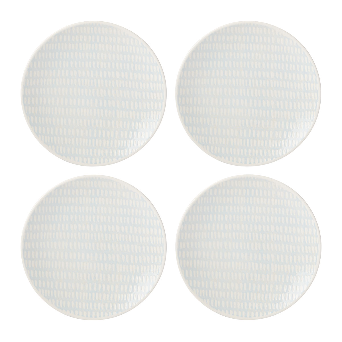 Lenox Textured Neutrals Dinnerware Accent Place Setting Of Four