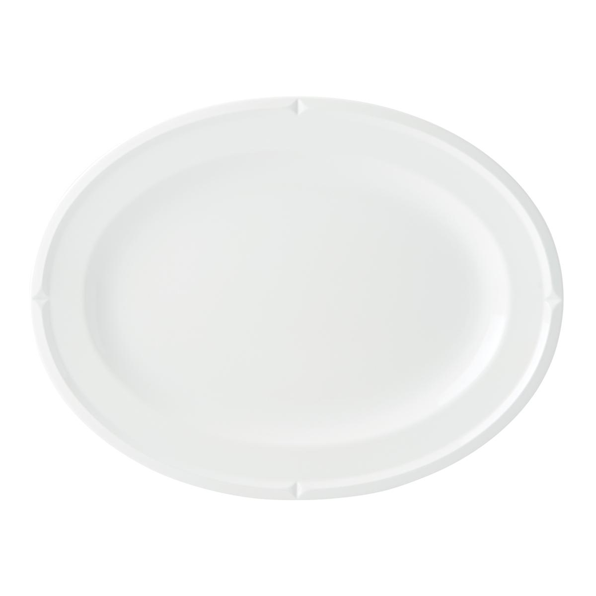 Kate Spade China by Lenox, Tribeca Cream Platter
