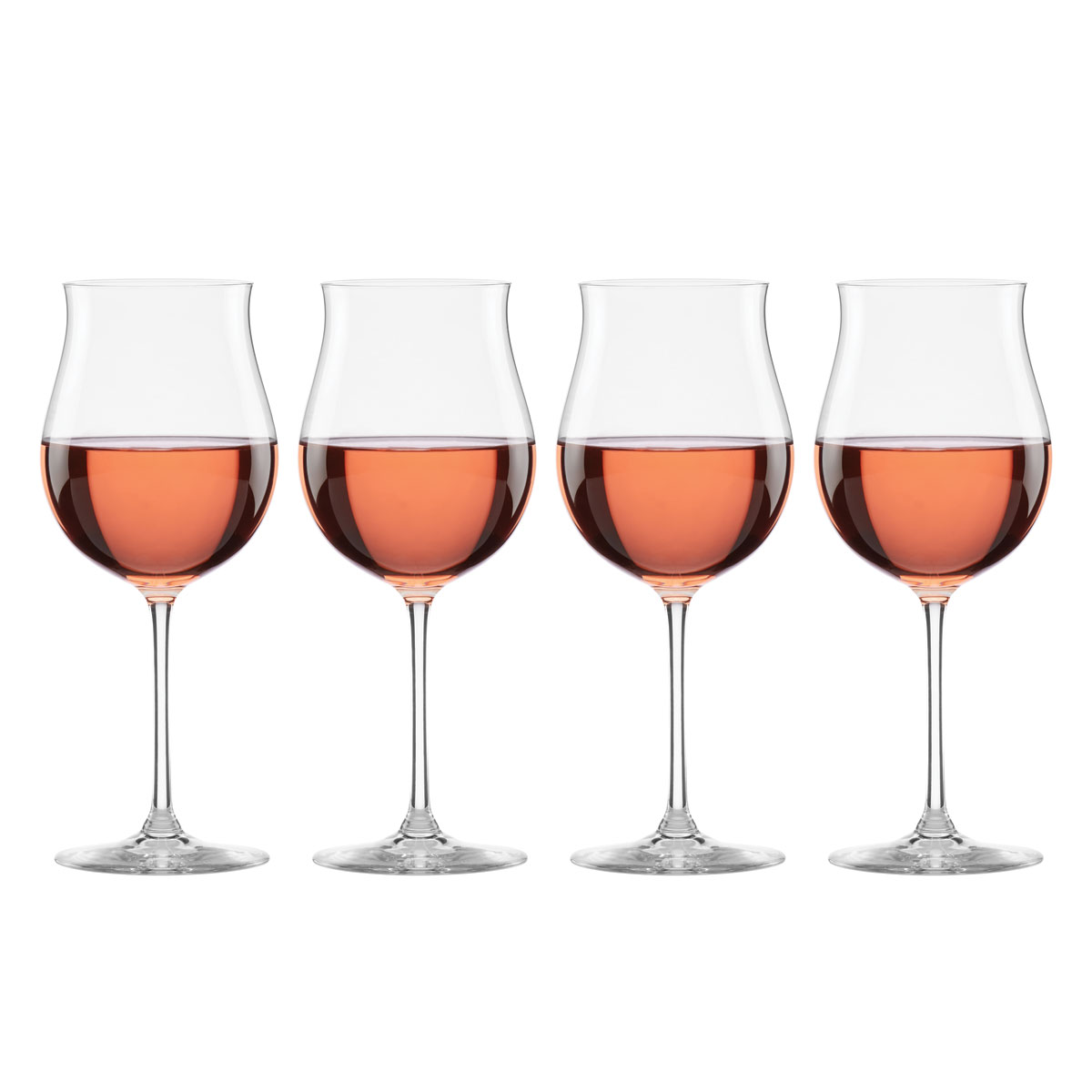 Lenox Tuscany Classics Rose Wine Set Of Four