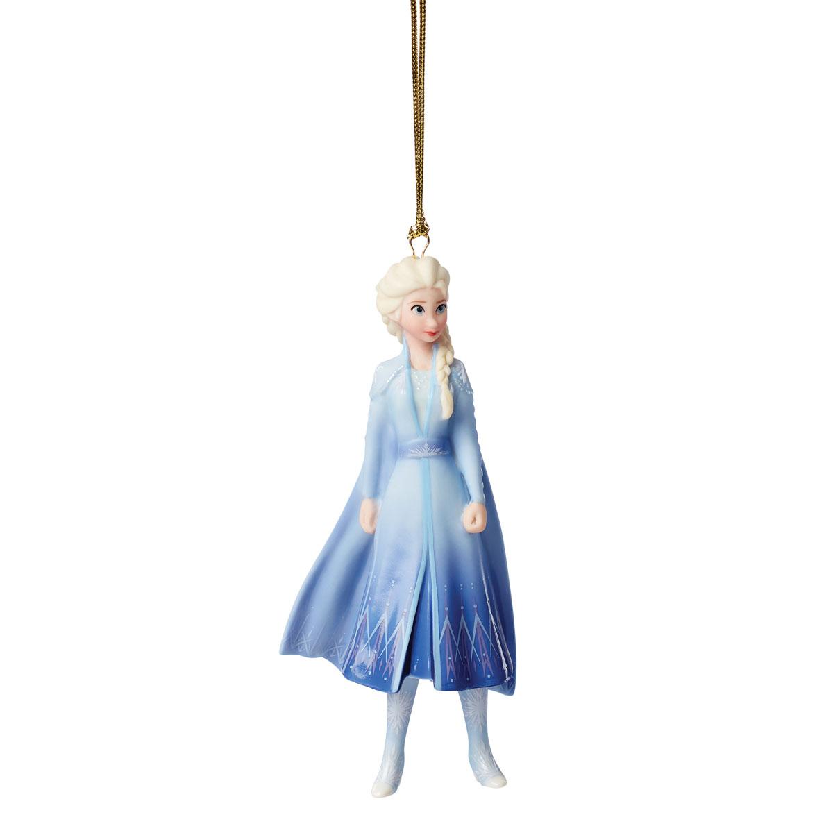Lenox 2021 Disney Elsa