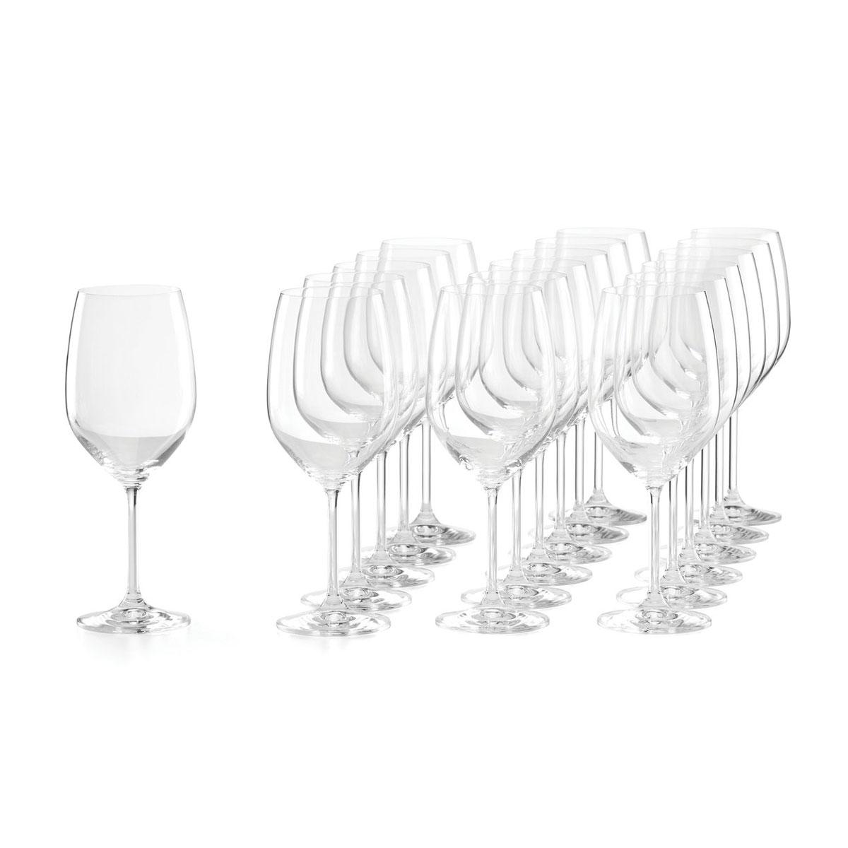 Lenox Tuscany Classics White Wine Glasses, Set Of 18