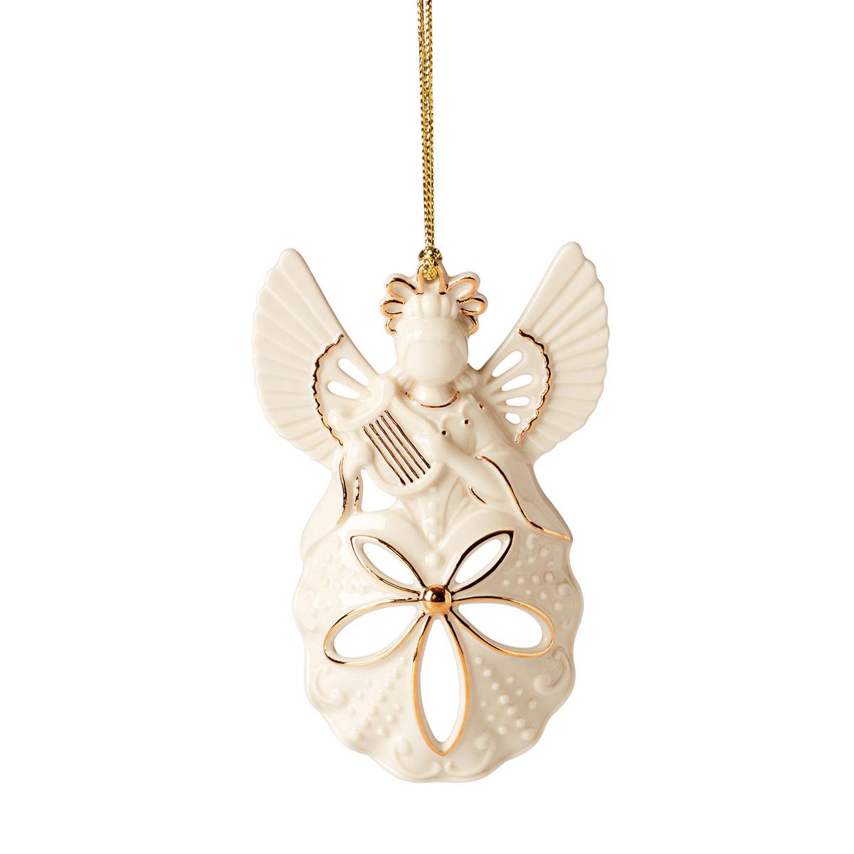 Lenox 2021 Angel of the Sea Ornament
