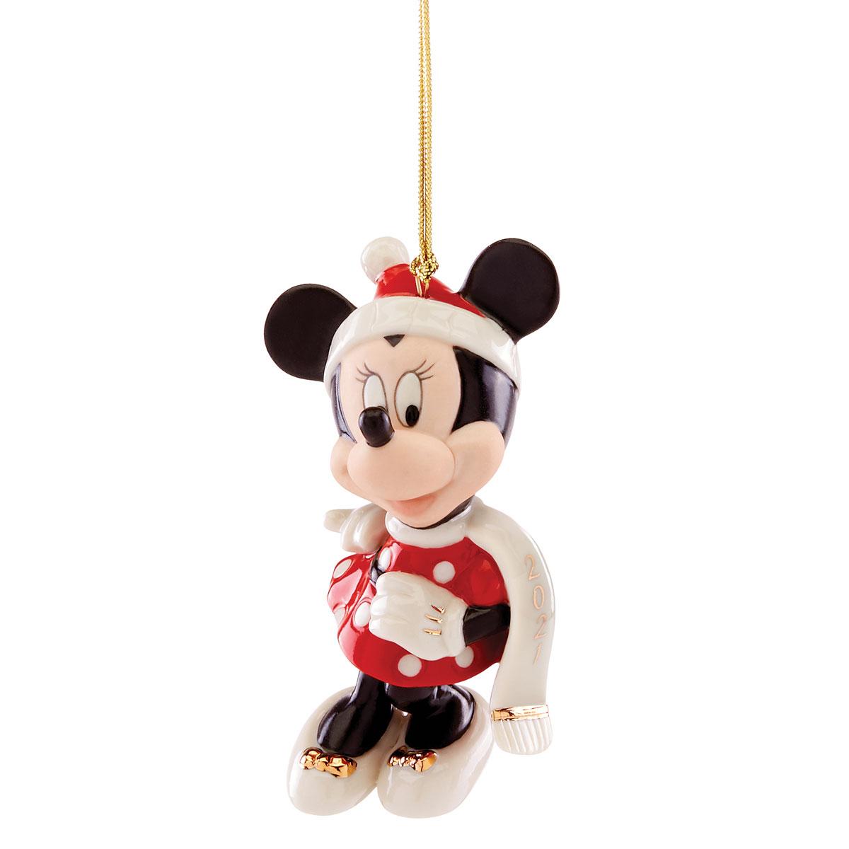 Lenox 2021 Disney 2021 Minnie