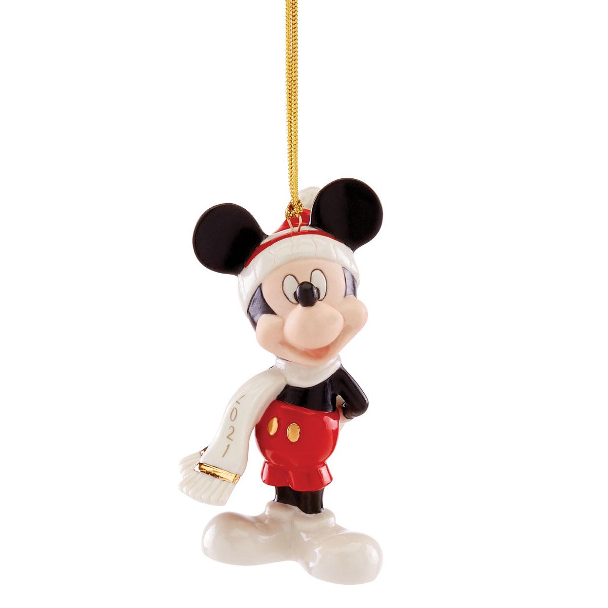 Lenox 2021 Disney 2021 Mickey
