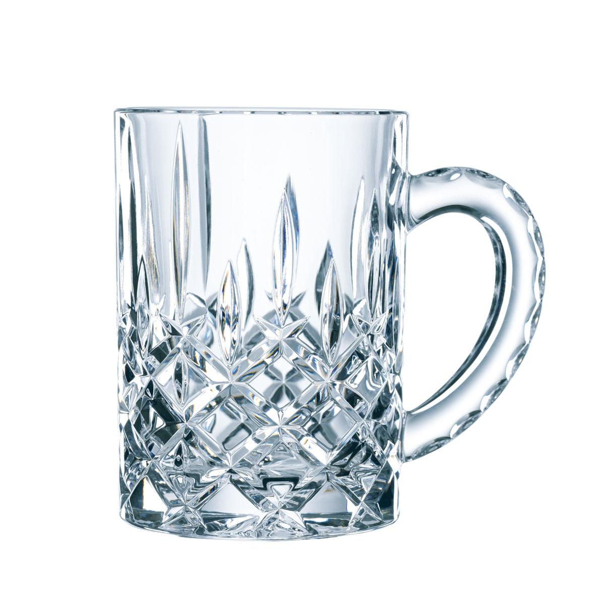 Nachtmann Noblesse Beer Mug, Single