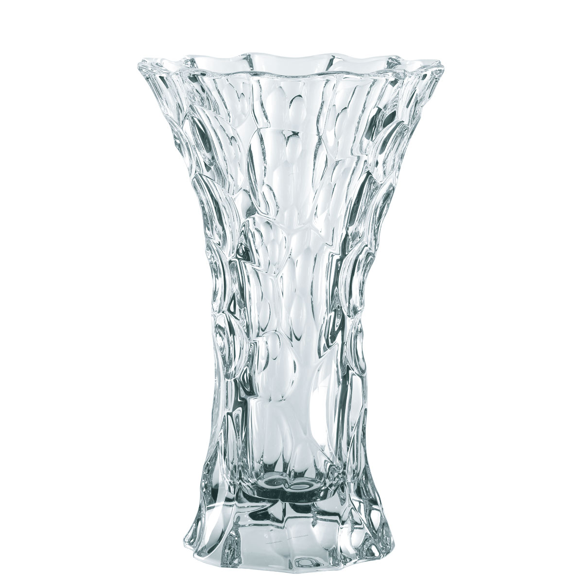 "Nachtmann Sphere 11"" Vase"