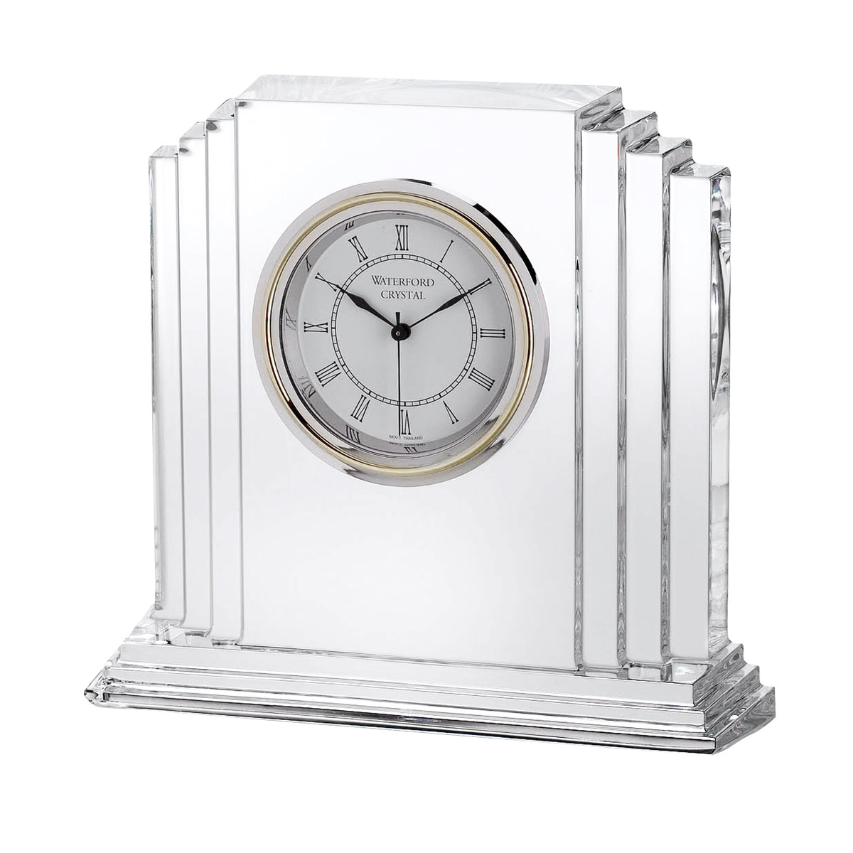 Waterford Crystal, Metropolitan Large Clock