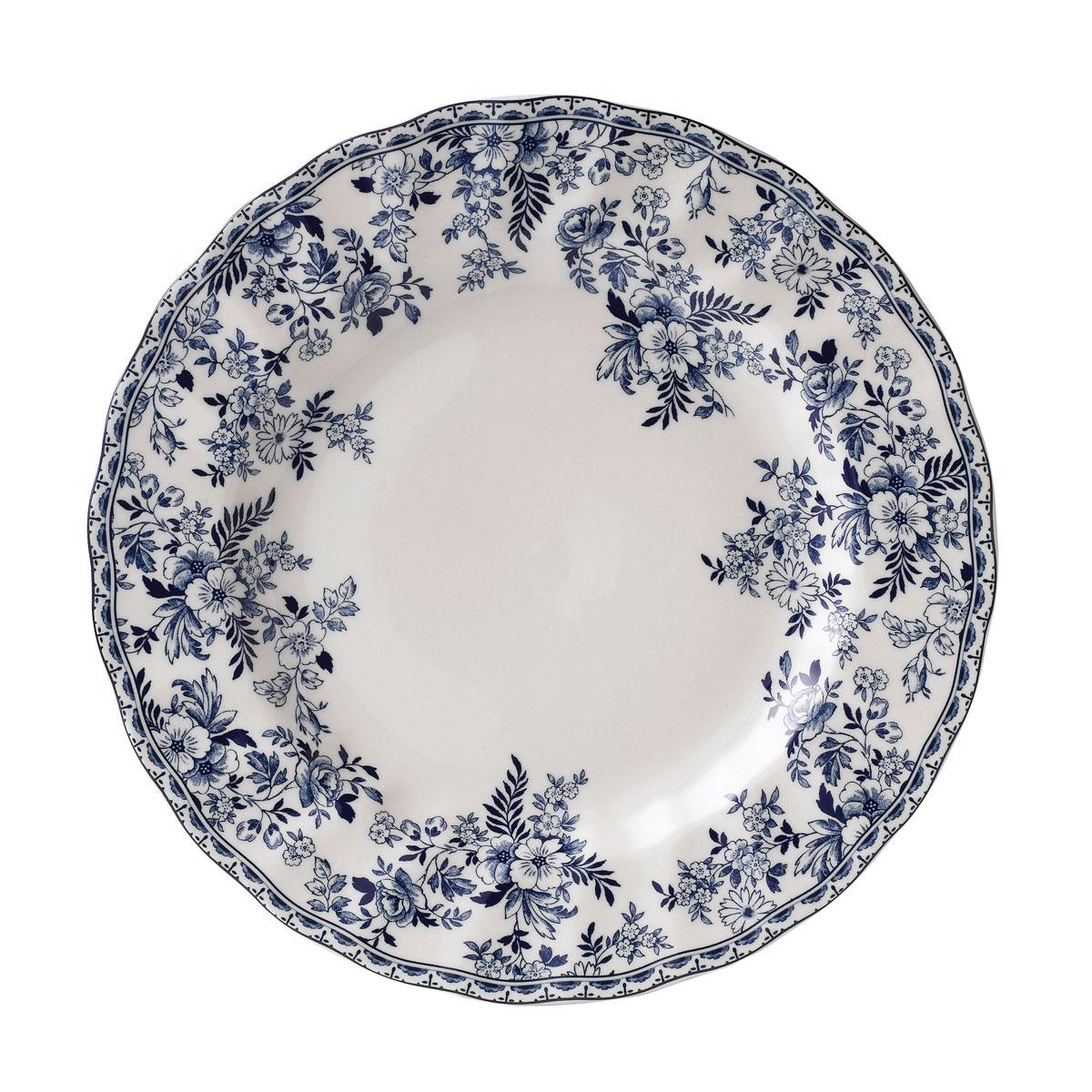 Johnson Brothers Devon Cottage Dinner Plate, Single