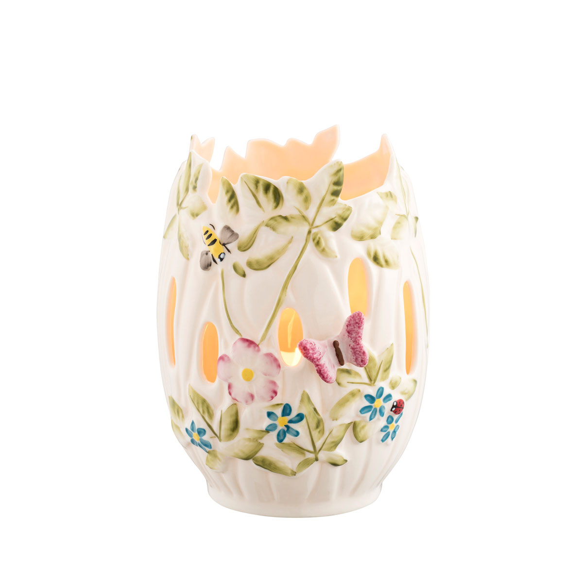 Belleek Catalina Votive, Single