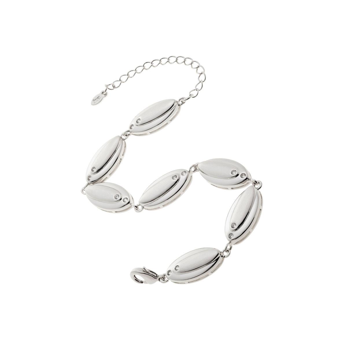 Belleek Living Jewelry Droplet Bracelet