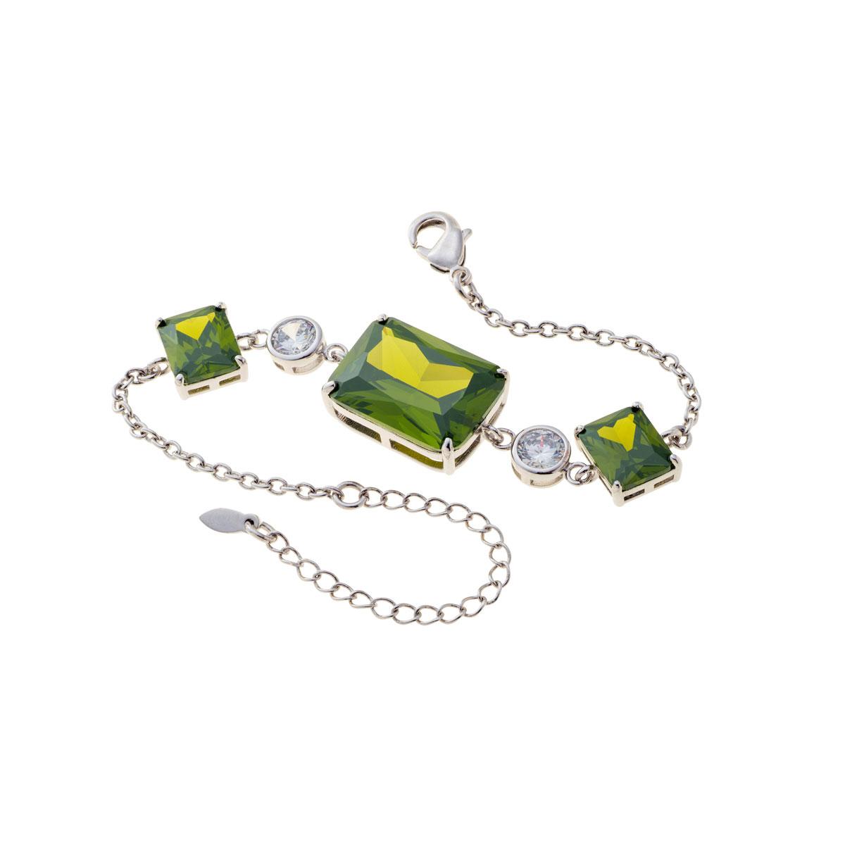 Belleek Living Jewelry Olive Bracelet