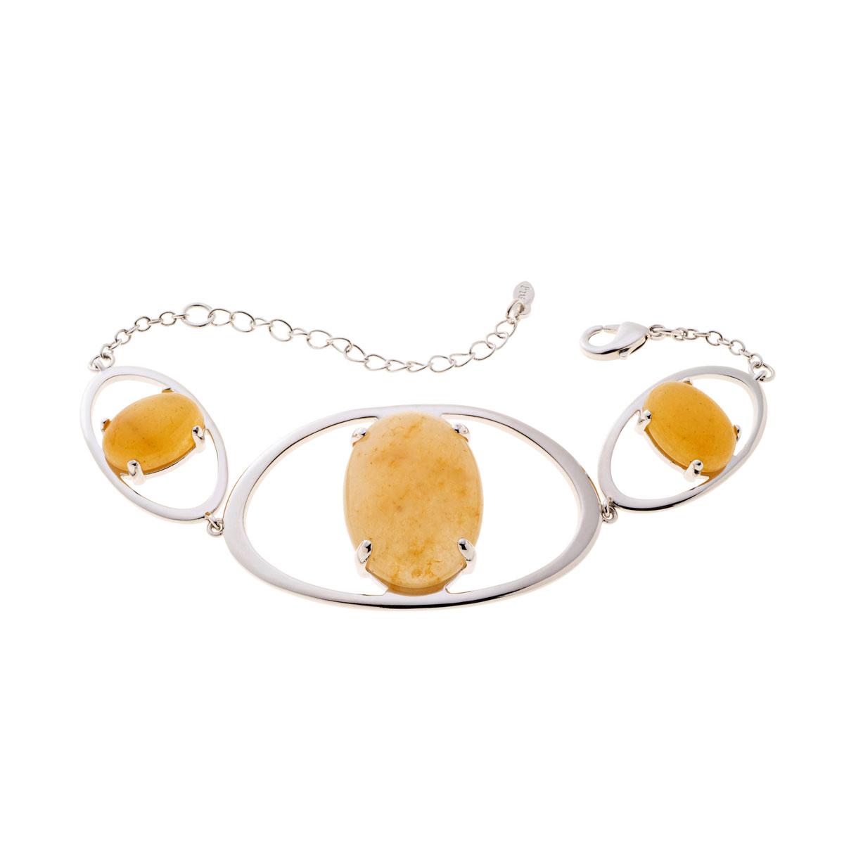 Belleek Living Jewelry Ochre Bracelet