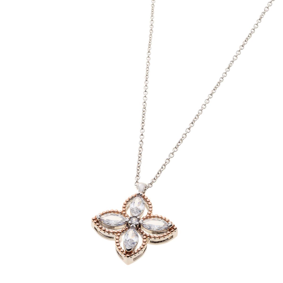 Belleek Living Jewelry Quart Necklace