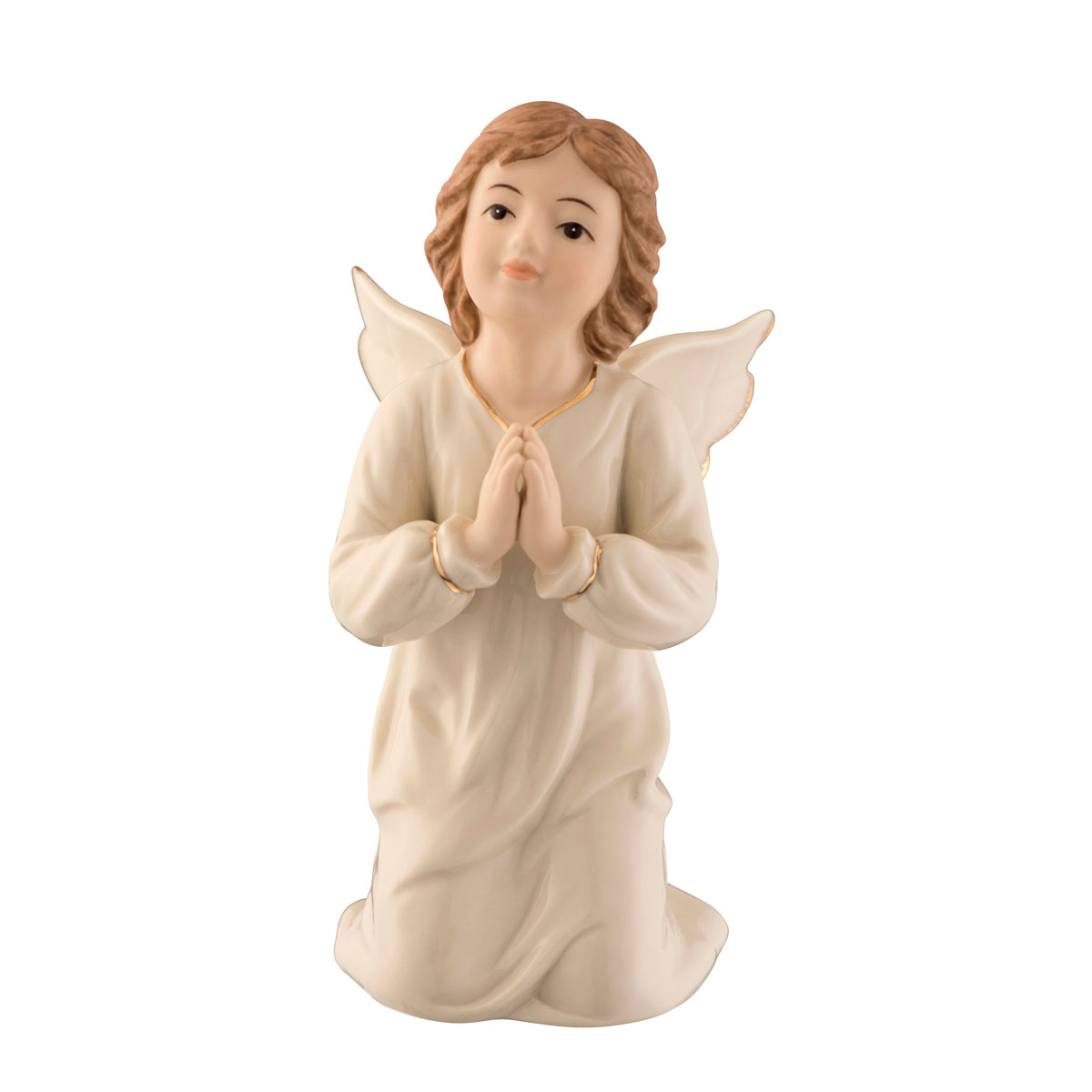 Belleek Angel of Worship