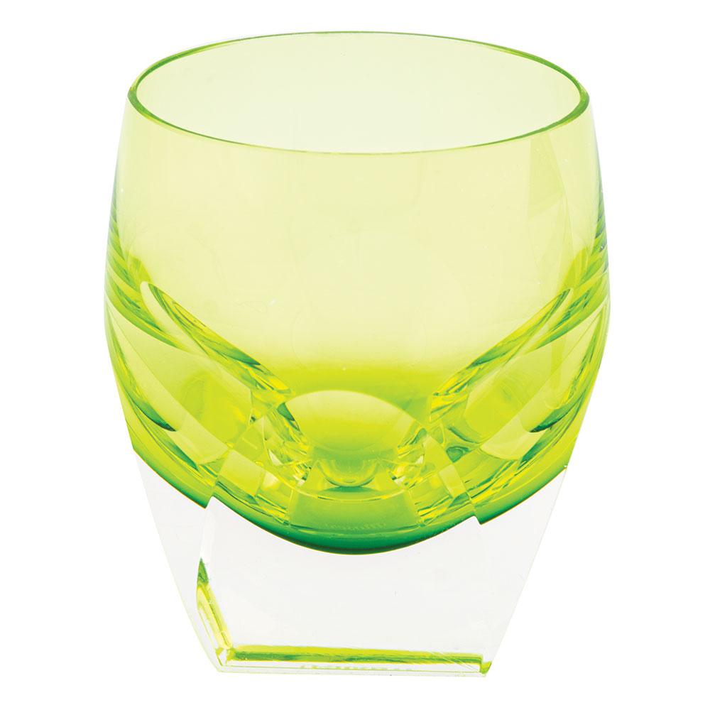 Moser Bar Shot Glass Reseda, Single