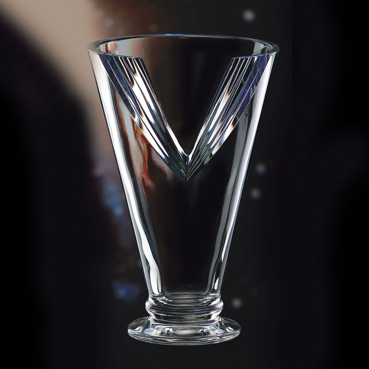 Crystal Blanc, Personalize! Victory Cup, Medium