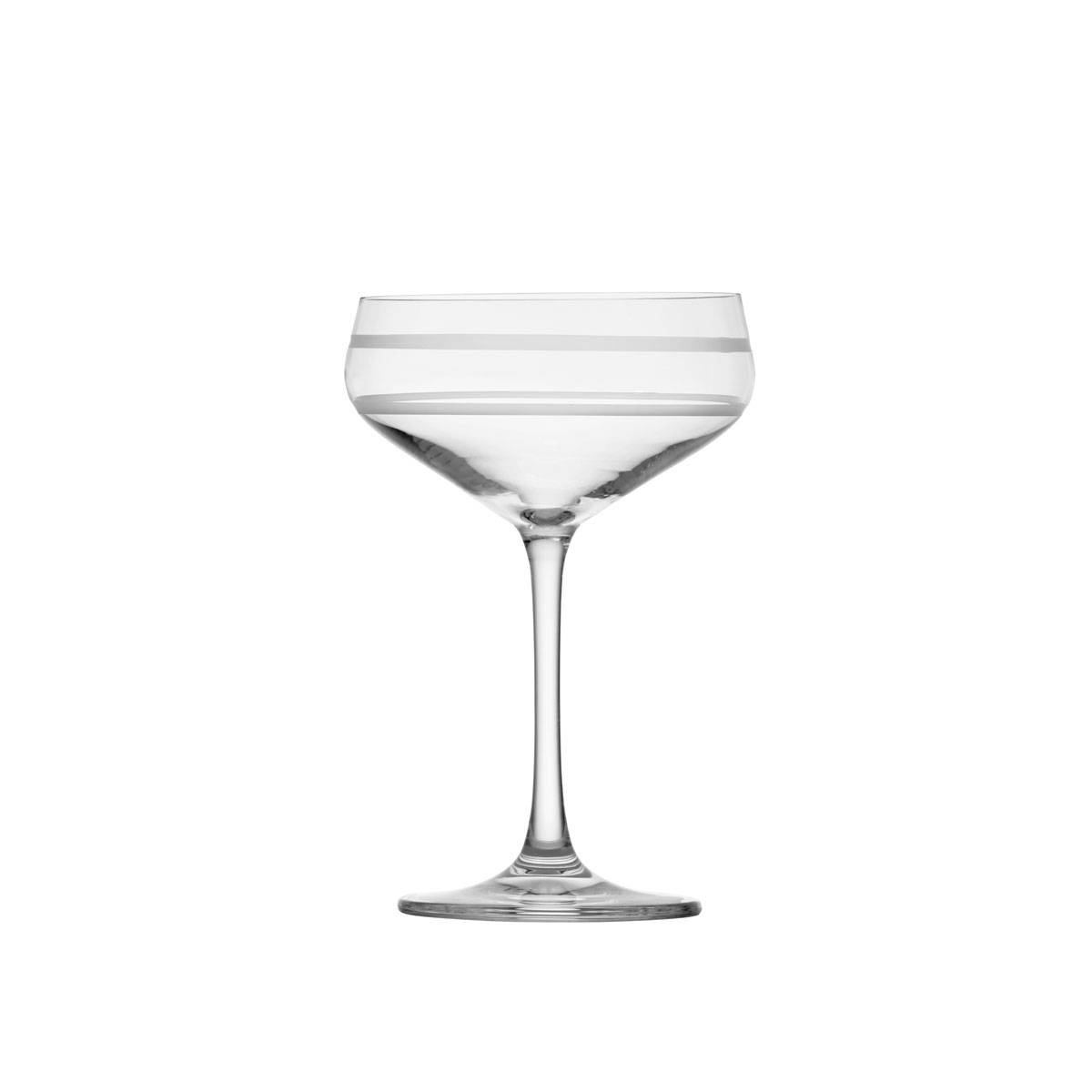 Schott Zwiesel Tritan Crystal, Crafthouse Coupe Cocktail, Single