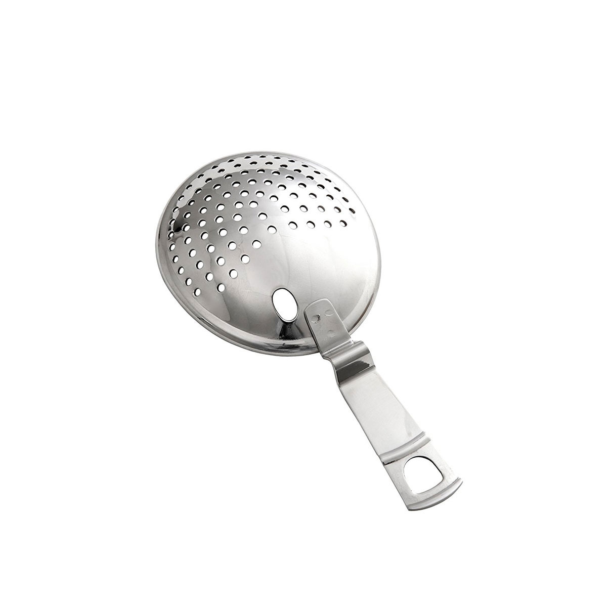 Crafthouse by Fortessa Professional Barware, Stainless Steel Julep Strainer