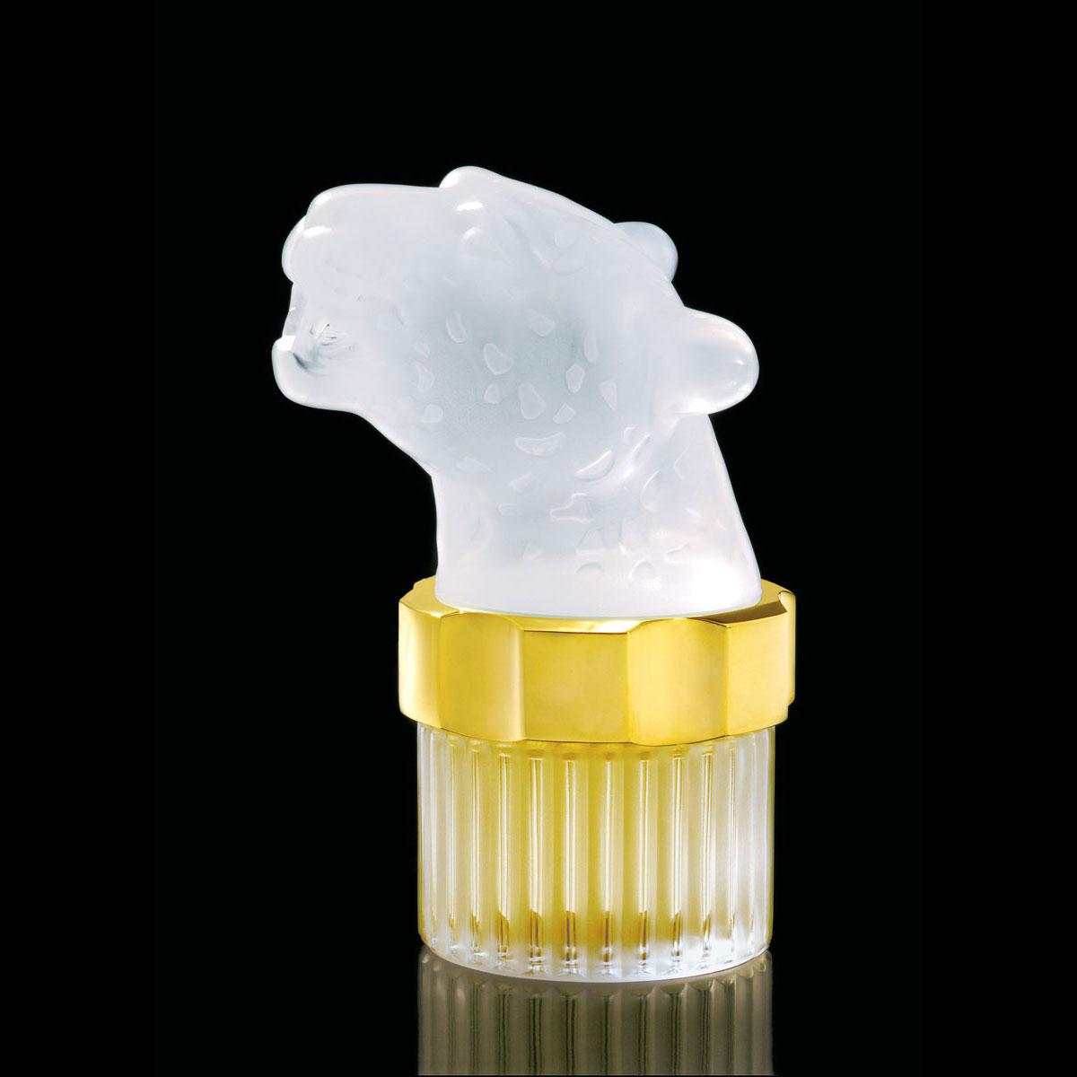 Lalique Eau de Perfume For Men Lion Panthere, Limited Edition