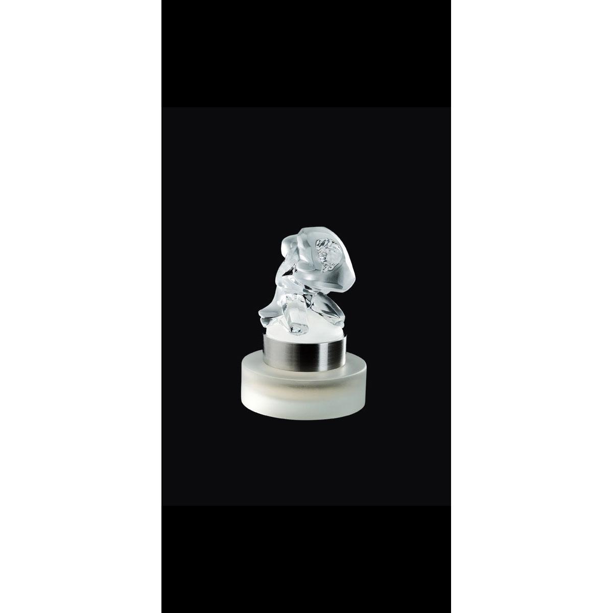 Lalique Eau de Perfume For Men Atheletes, Limited Edition