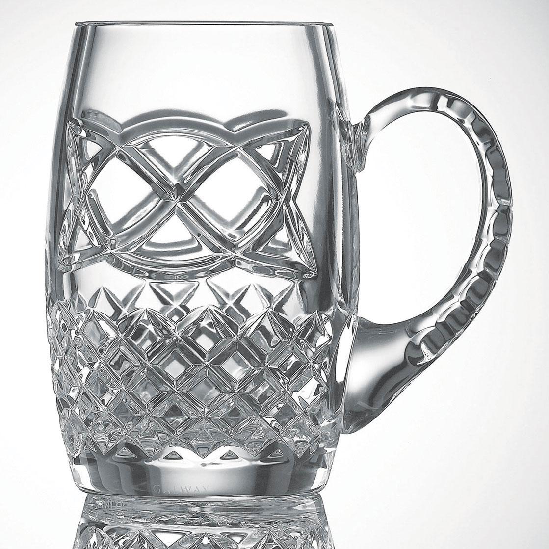 Galway Celtic Beer Tankard