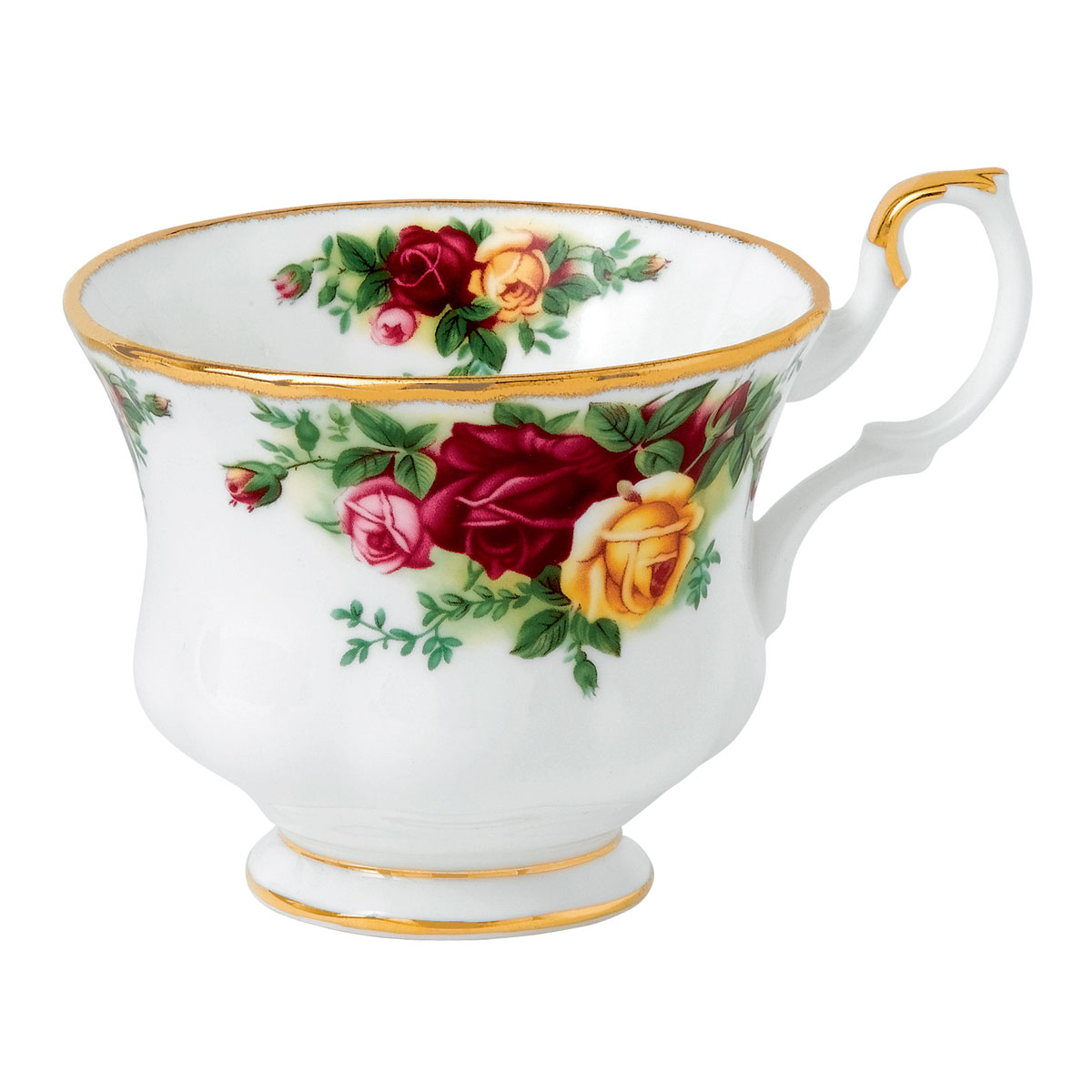 Royal Albert Old Country Roses Teacup 6.5 Oz