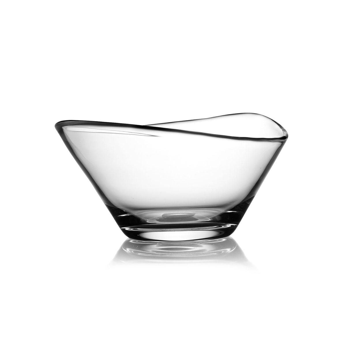 "Nambe Moderne 9"" Bowl"