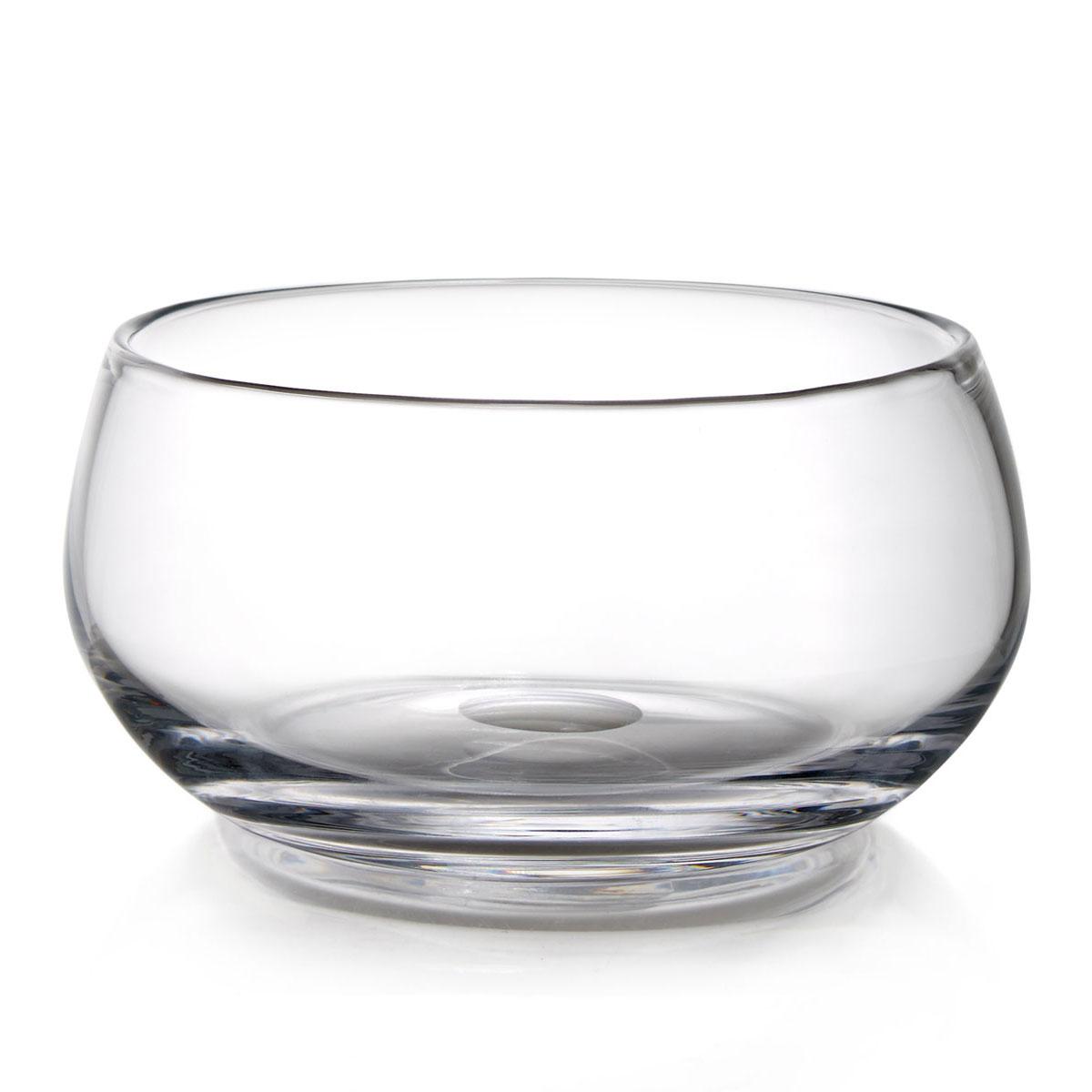 Nambe Moderne Medium Round Bowl