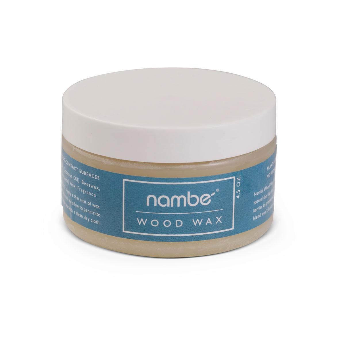 Nambe Wood Wax