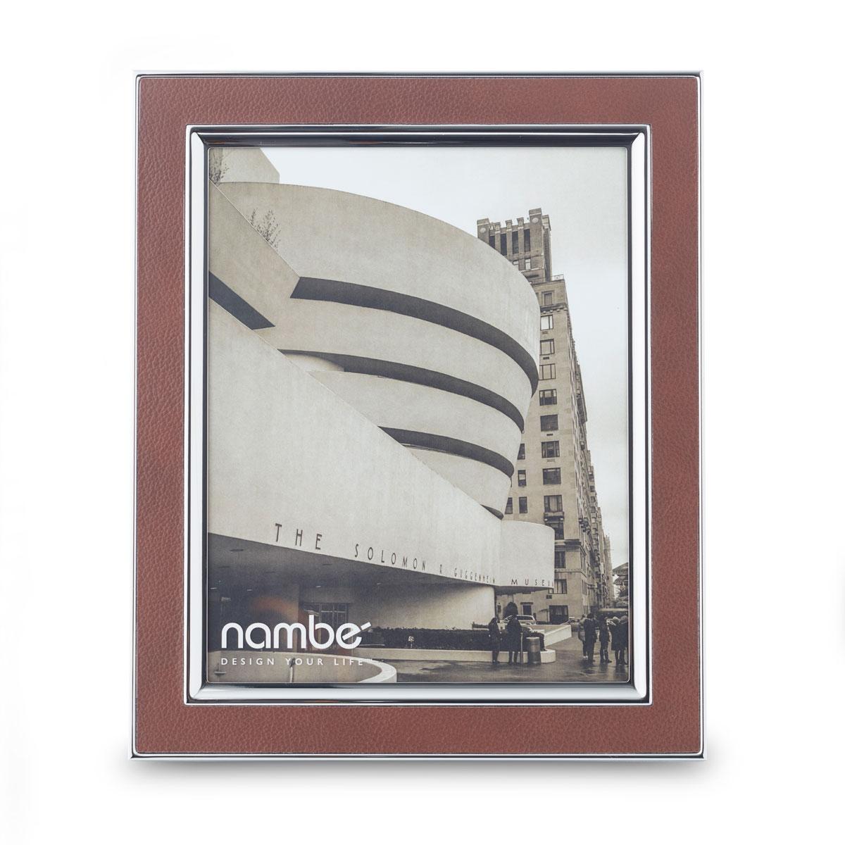 Nambe Novara Frame 8 x 10