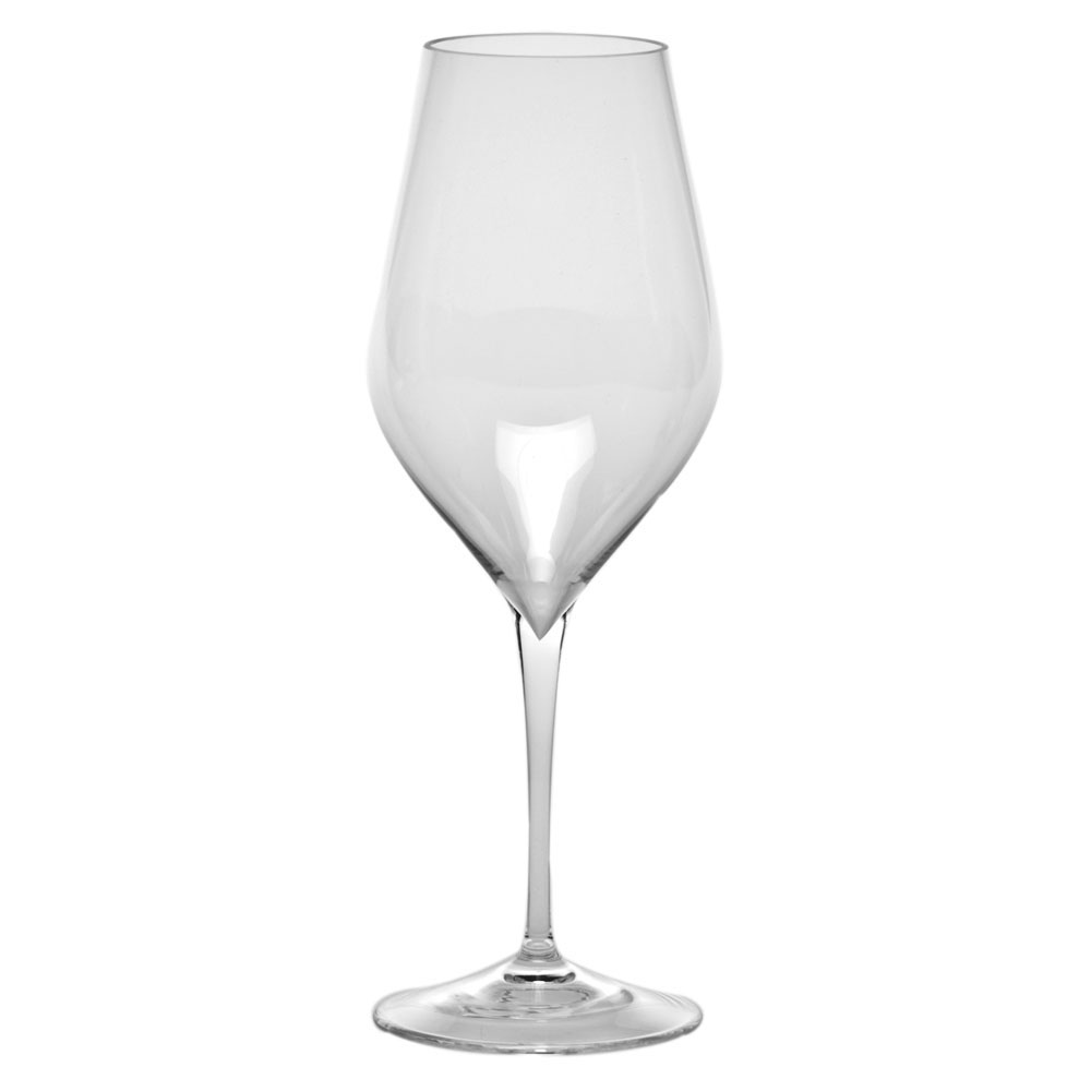 Moser Crystal Oeno White Wine Glass, Single
