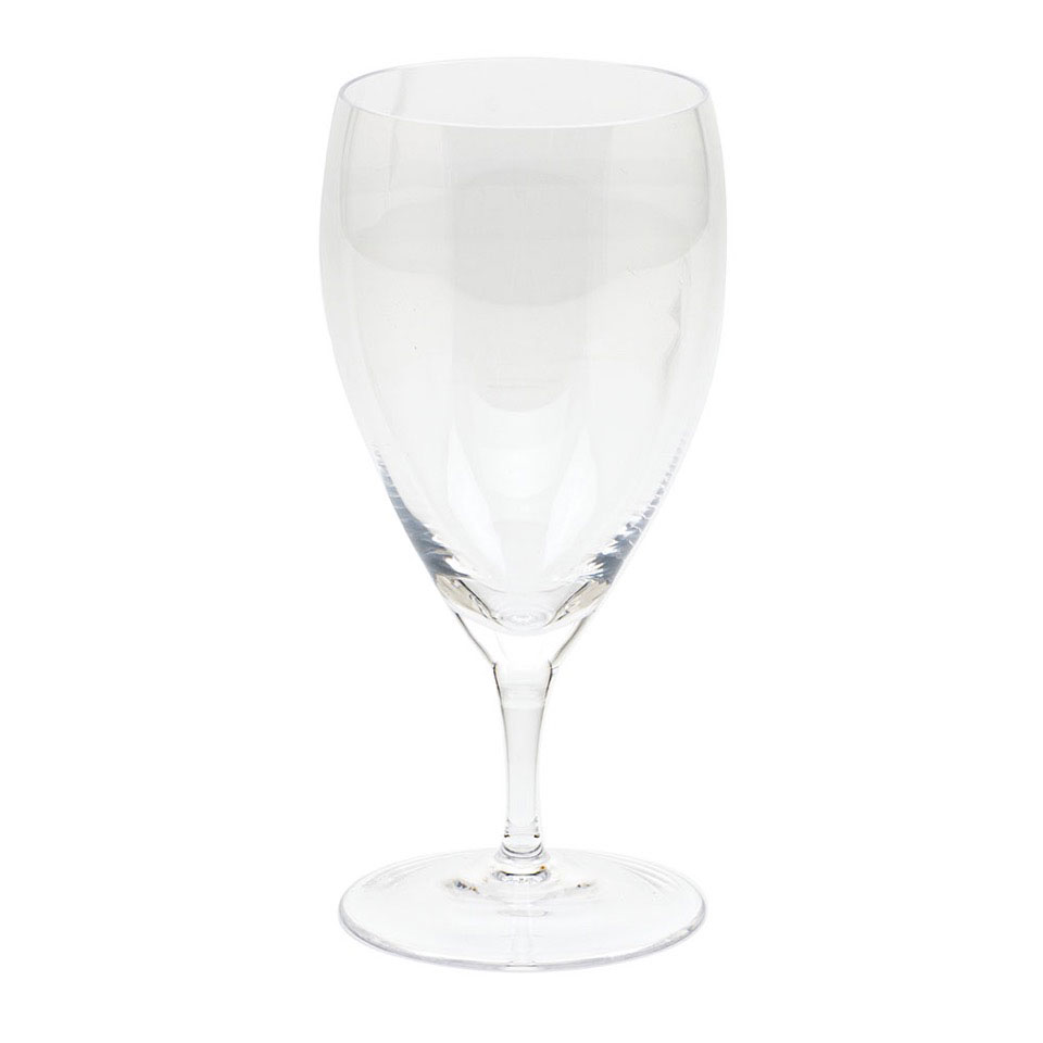 Moser Optic White Wine Clear, Single