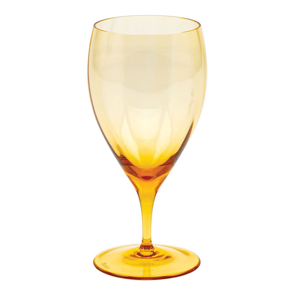 Moser Optic White Wine Topaz, Single