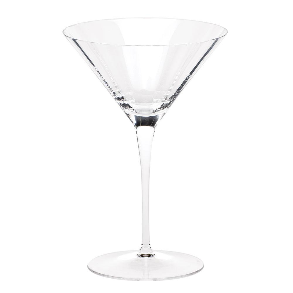 Moser Optic Martini Clear, Single