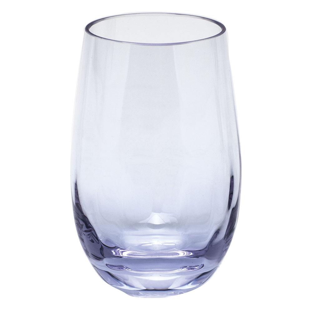 Moser Crystal Optic Vodka 2.7 Oz. Alexandrite