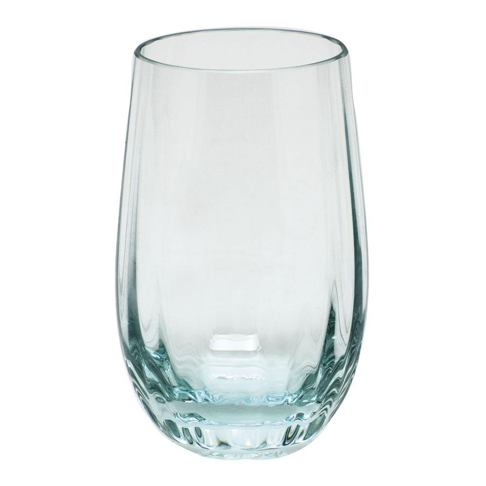 Moser Crystal Optic Vodka 2.7 Oz. Beryl
