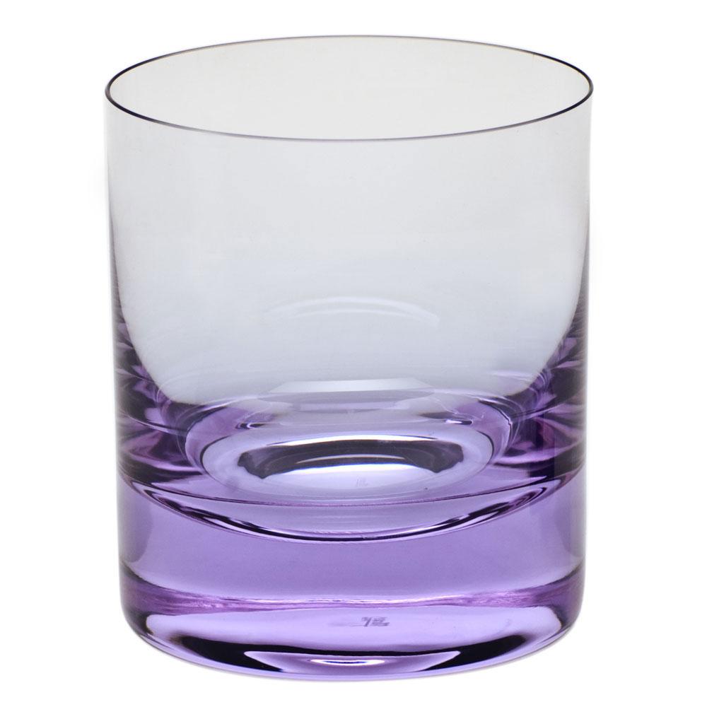 Moser Crystal Whisky D.O.F. 12.5 Oz. Alexandrite