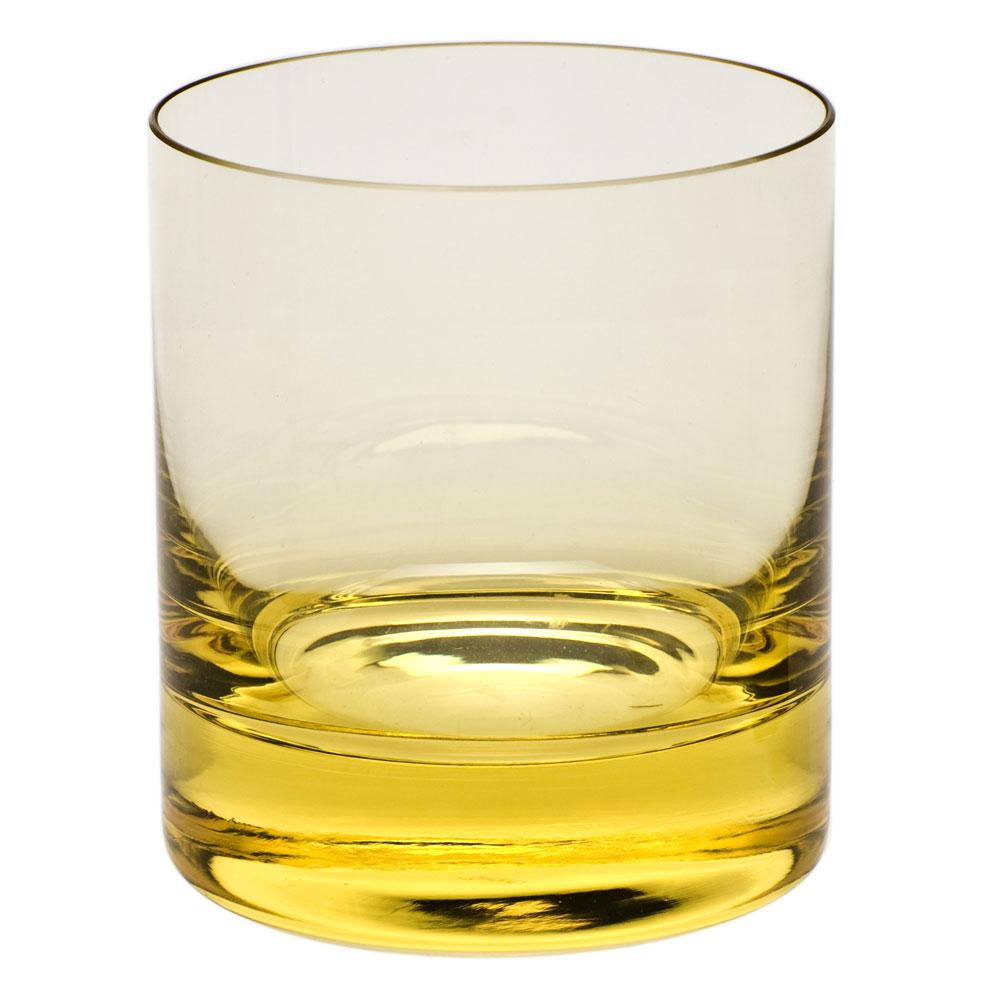 Moser Crystal Whisky D.O.F. 12.5 Oz. Eldor