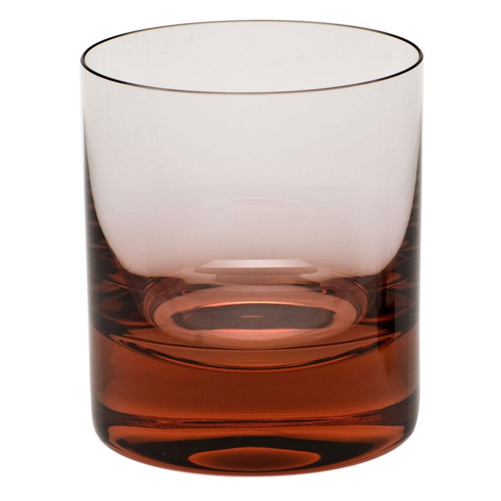Moser Crystal Whisky D.O.F. 12.5 Oz. Rosalin