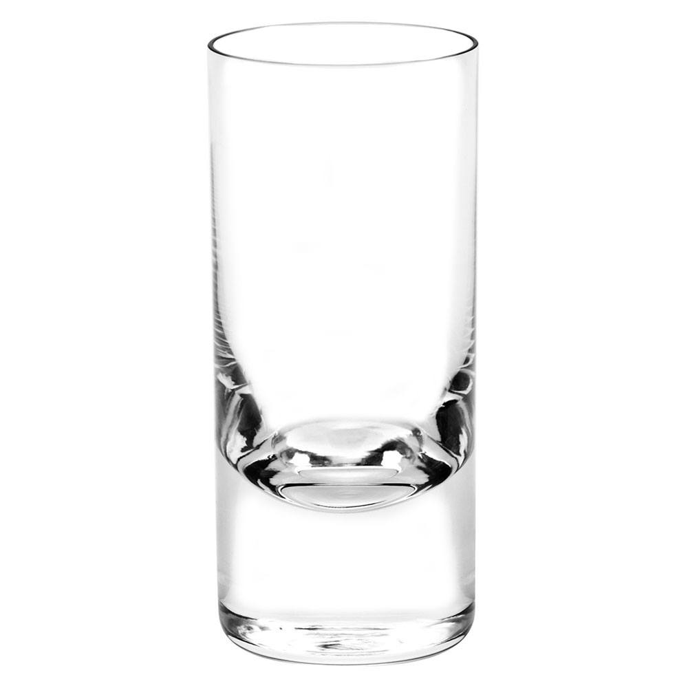 Moser Crystal Whisky Hiball, Clear